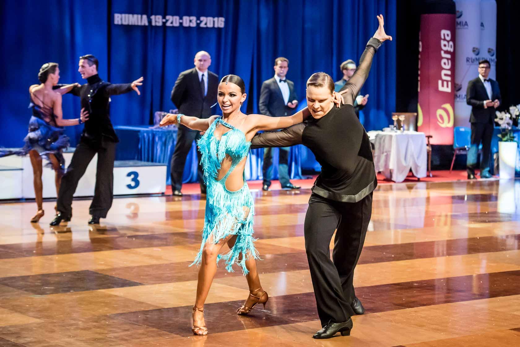 Turniej o Puchar Burmistrza Rumi i Grand Prix FTS